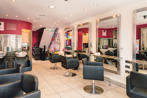 Rossanos hair and beauty, Ballyshannon, Sligo, Donegal