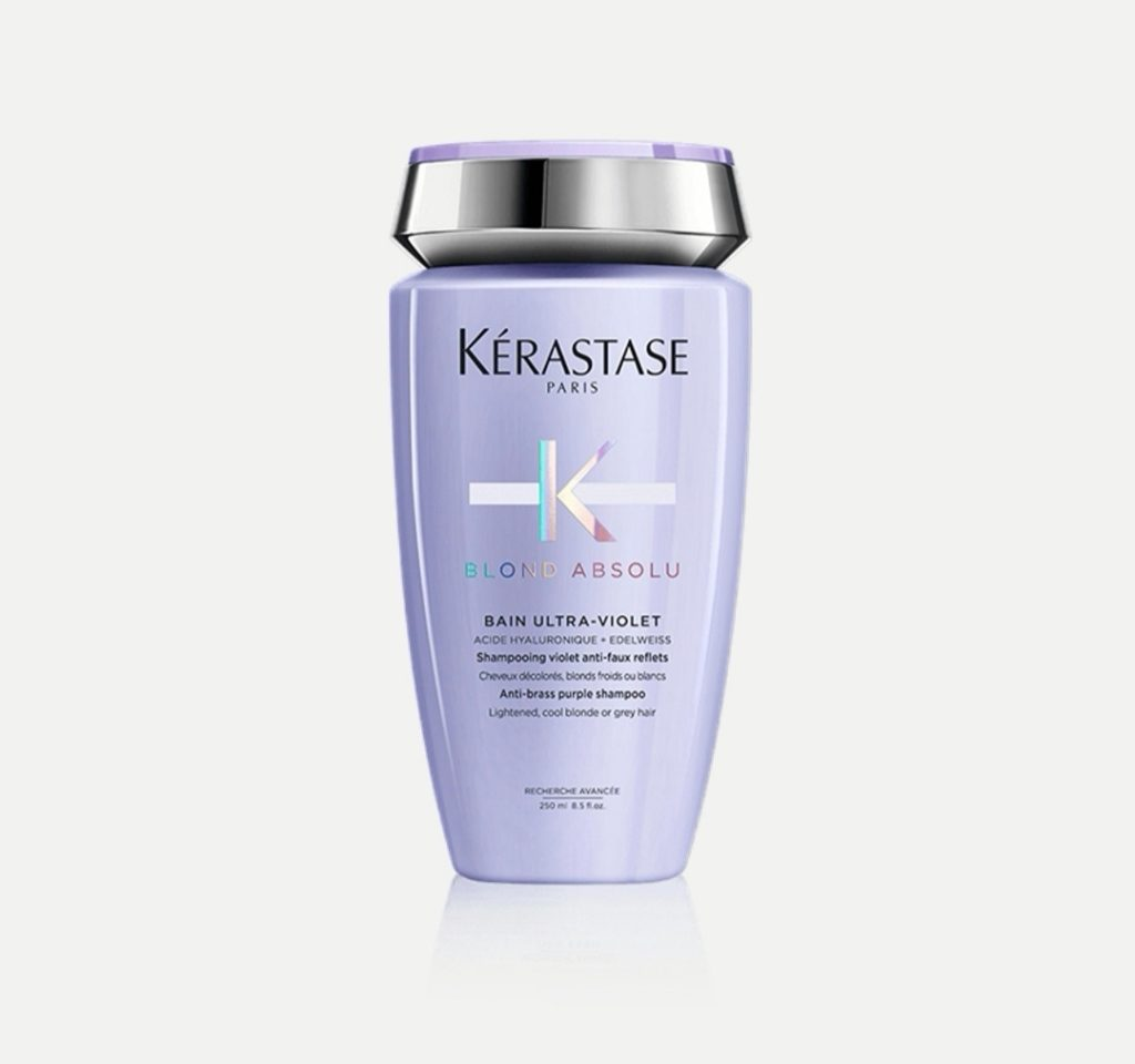 Krastase Blond Absolu Luxury Haircare Range for Blondes